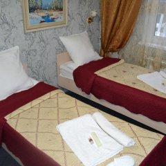 Гостиница Home Номер Комфорт с 2 отдельными кроватями фото 5