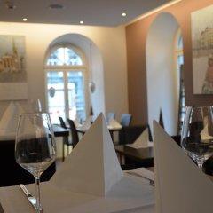 Отель St. Josef Цюрих в номере фото 2