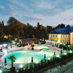 Отель Anna-Kristina Видин бассейн фото 2