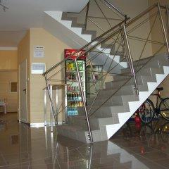 Отель Noclegi Apro питание фото 3
