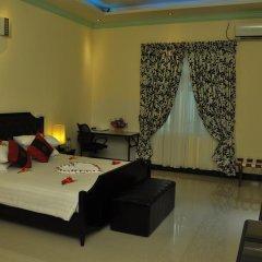 Отель Charming Holiday Lodge Мальдивы, Хулхудху (Атолл Адду) - отзывы, цены и фото номеров - забронировать отель Charming Holiday Lodge онлайн Хулхудху (Атолл Адду) спа
