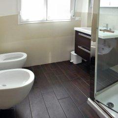 Отель Casa Vacanze Aurora Centro ванная