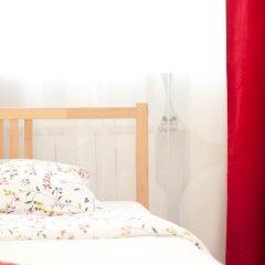 Europa Hostel комната для гостей фото 4