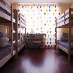Hostel Rusland Ufa детские мероприятия