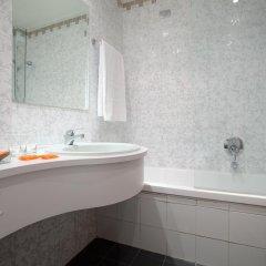 Отель Wyndham Rome Midas 4* Стандартный номер с различными типами кроватей фото 3