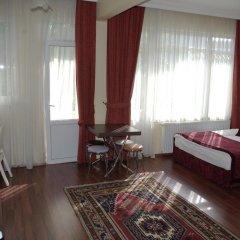 istanbul Queen Apart Hotel 3* Стандартный номер с различными типами кроватей фото 4