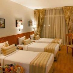Landmark Plaza Hotel 3* Стандартный номер с различными типами кроватей фото 2