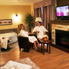 Отель Days Inn by Wyndham Levis Канада, Сен-Николя - отзывы, цены и фото номеров - забронировать отель Days Inn by Wyndham Levis онлайн спа