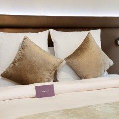 Отель Mercure Paris Place d'Italie 4* Стандартный номер с различными типами кроватей фото 9