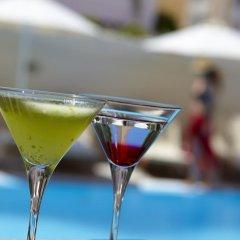 Отель Studios Marios Греция, Остров Санторини - отзывы, цены и фото номеров - забронировать отель Studios Marios онлайн гостиничный бар
