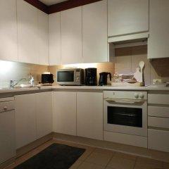 Апартаменты Apartment Het Blekershuys в номере
