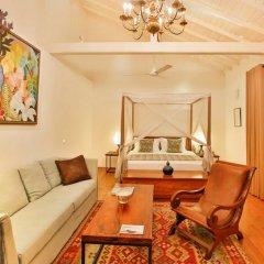 Отель Fortaleza Lighthouse Street 3* Стандартный номер с различными типами кроватей фото 2