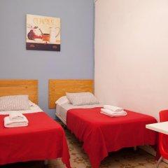 Отель Allapartments Sagrada Familia Барселона комната для гостей фото 4