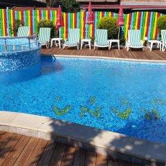 Mirana Family Hotel бассейн фото 3