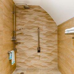 Hotel Gotico 4* Стандартный номер с различными типами кроватей фото 11