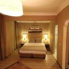 Siesta Hotel Стамбул спа
