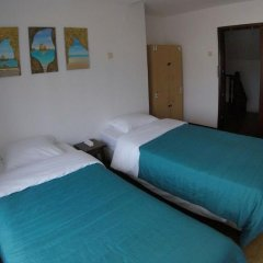 S. Jose Algarve Hostel Стандартный номер с различными типами кроватей фото 7