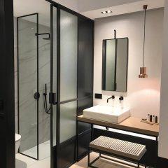 Niki Athens Hotel ванная фото 5