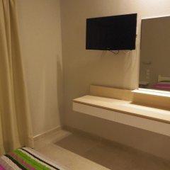 Отель Evangelia's Family House Греция, Ситония - отзывы, цены и фото номеров - забронировать отель Evangelia's Family House онлайн удобства в номере фото 2