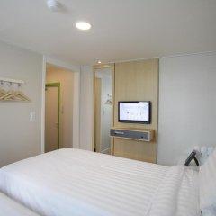 Hotel Sleepy Panda Streamwalk Seoul Jongno 3* Стандартный номер с 2 отдельными кроватями фото 6