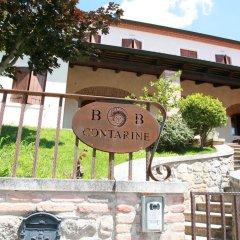 Отель B&B Contarine Италия, Региональный парк Colli Euganei - отзывы, цены и фото номеров - забронировать отель B&B Contarine онлайн фото 3