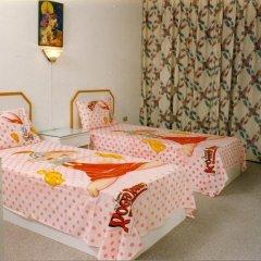 Daraghmeh Hotel Apartments - Wadi Saqra 2* Улучшенные апартаменты с 2 отдельными кроватями фото 3