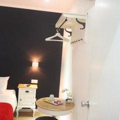 Отель Lisbon Terrace Suites - Guest House ванная