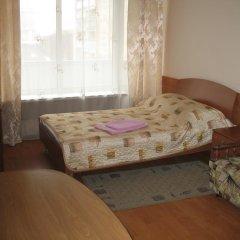 Отель Реакомп 3* Номер Комфорт фото 5