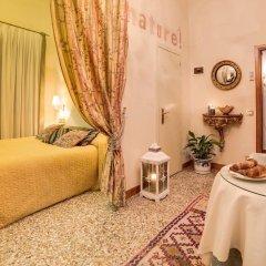 Отель Ca della Corte 2* Улучшенный номер с различными типами кроватей фото 7