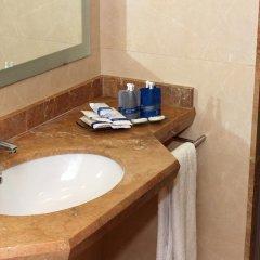 Отель Isla Mallorca & Spa 4* Представительский номер с различными типами кроватей фото 6