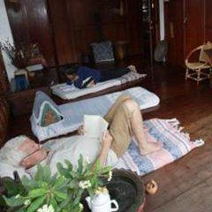 Отель Vanvisa Guesthouse 2* Стандартный номер с 2 отдельными кроватями