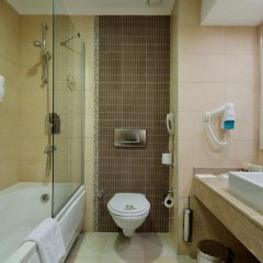 Alaiye Resort & Spa Hotel 5* Стандартный номер с двуспальной кроватью фото 2