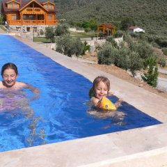 Natureland Efes 3* Стандартный номер с различными типами кроватей фото 24