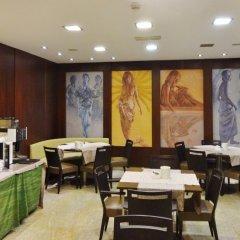 Hotel Tiffany Milano Треццано-суль-Навиглио питание фото 3