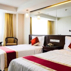 New World Hotel 3* Номер Делюкс с 2 отдельными кроватями фото 2