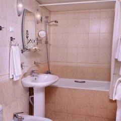 Гостиница Черное Море на Ришельевской 4* Люкс с различными типами кроватей