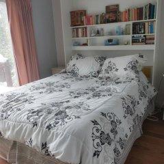 Отель Bowering Guest House Номер Делюкс с различными типами кроватей фото 3