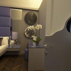 Отель BDB Luxury Rooms Margutta 3* Стандартный номер с различными типами кроватей