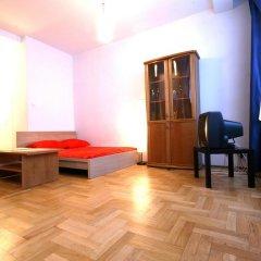 Отель Sienna Residence Апартаменты с различными типами кроватей фото 5