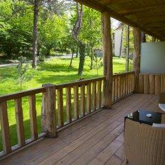 Отель Lopota Lake Resort & Spa 4* Стандартный номер с различными типами кроватей