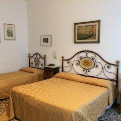 Hotel Fontana 3* Номер Комфорт с различными типами кроватей
