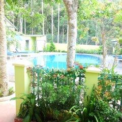 Отель Mai Binh Phuong Bungalow фото 6