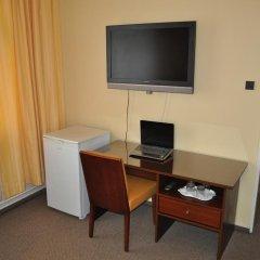 Hotel Svornost 3* Стандартный номер с различными типами кроватей фото 9