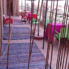 Отель Trans Sahara Марокко, Мерзуга - отзывы, цены и фото номеров - забронировать отель Trans Sahara онлайн приотельная территория