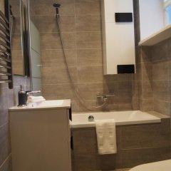 Отель Old Town Snug ванная