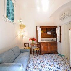 Отель Amalfi un po'... Студия с различными типами кроватей фото 8
