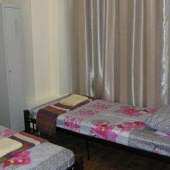 Хостел Радужный комната для гостей фото 5