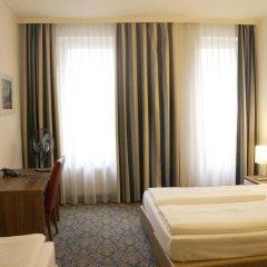 Hotel Carina комната для гостей фото 3