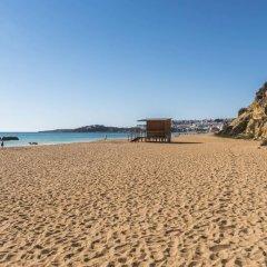 Отель Villa de la Plage пляж