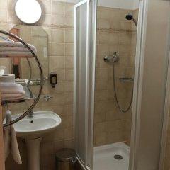Отель Romance Puškin 4* Номер Эконом с различными типами кроватей фото 5